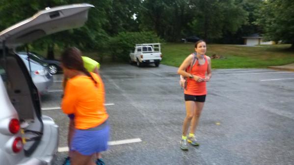 2014 - 07 - Stormy Crazies Night Run