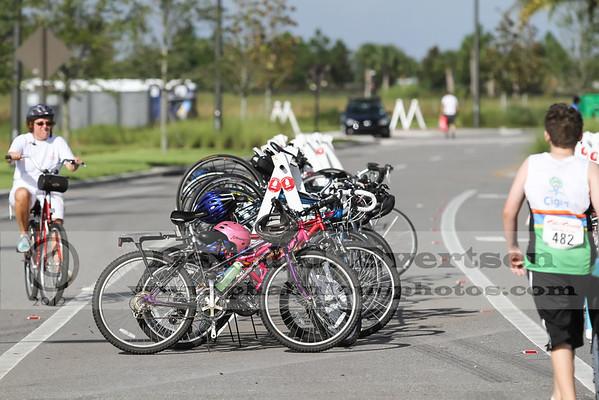 Ride for Ronald  Nemours Childrens Hospital Orlando, FL 2013