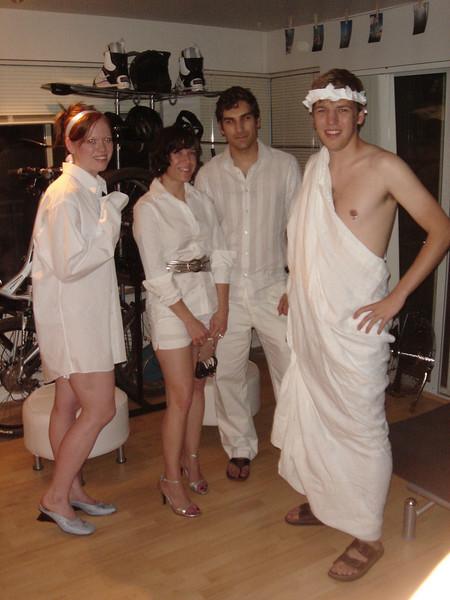 White Party 2006