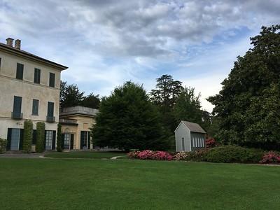TALES: Robert Wilson at Villa Panza