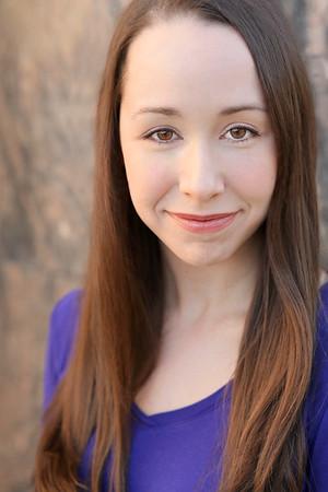 Megan Sherrod Edits