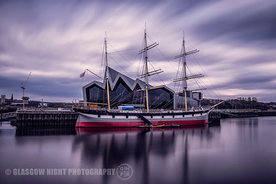 Daytime Glasgow