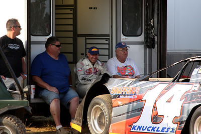 MARS DIRTcar Series - 7/3/12