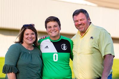 Academy Soccer Parents' Night 2019