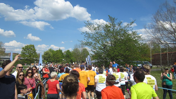 2016.04 Fitness Run Ingolstadt