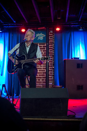 Joe Ely @ Duck Room
