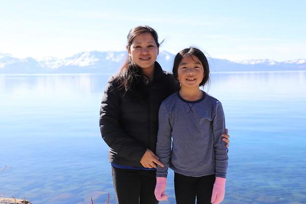 2020 Tahoe Trip