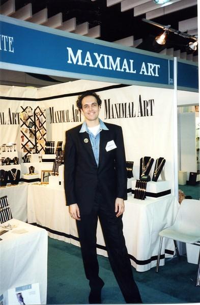 1996 JW in Booth143.jpg