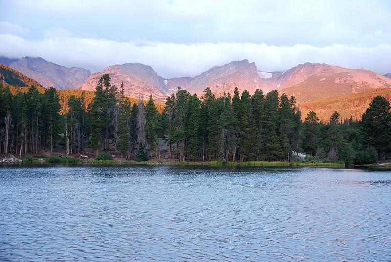 Dawn's Beauty at Sprague Lake.jpg
