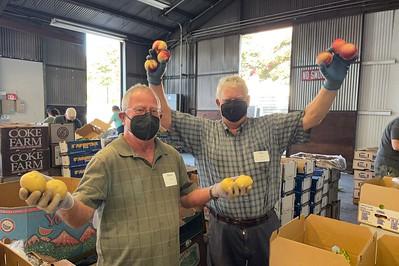 AAi Farm Box Packing | September 13, 2021