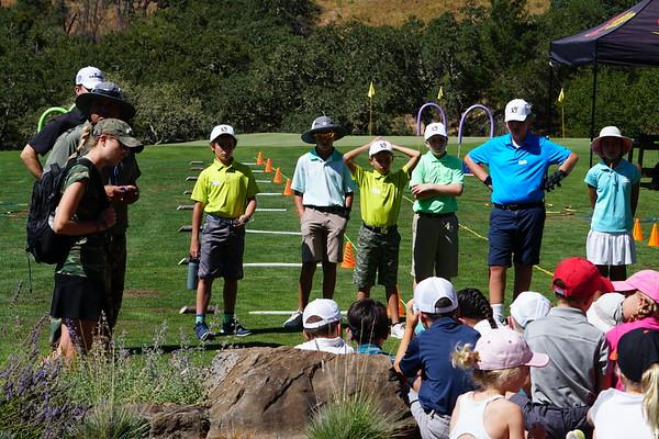 Junior Golf Bootcamp 2019