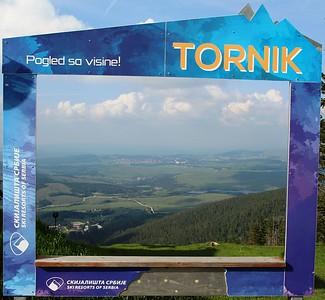 Srbija - Crkva u Dobroselici, prerast Supljica (Tockovicka pecina), Tornik, 20.5.2018.