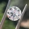 2.01ct Old European Cut Diamond Cut Diamond GIA E, VS1 28