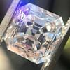 3.02ct Antique Asscher Cut Diamond, GIA G VS2 8