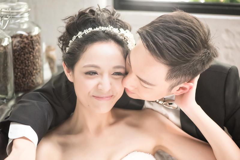 Pre-Wedding 婚紗拍攝
