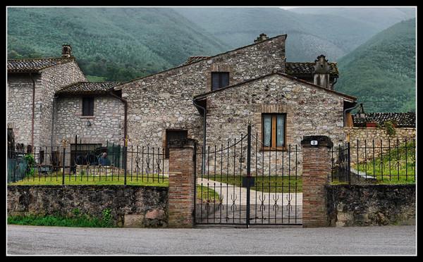 Vallo di Nera (Perugia)