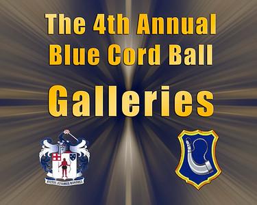 2017 Blue Cord Ball