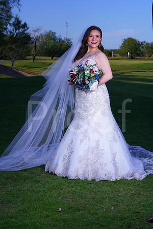 bride adela