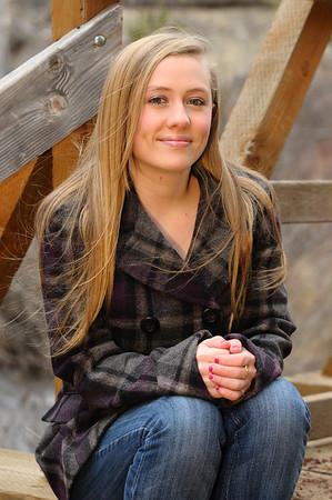 Jessica Caward