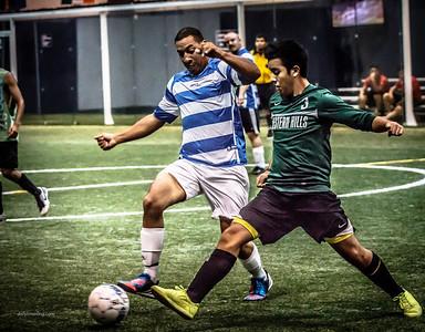 20130924 FC Fury vs Destructers FC