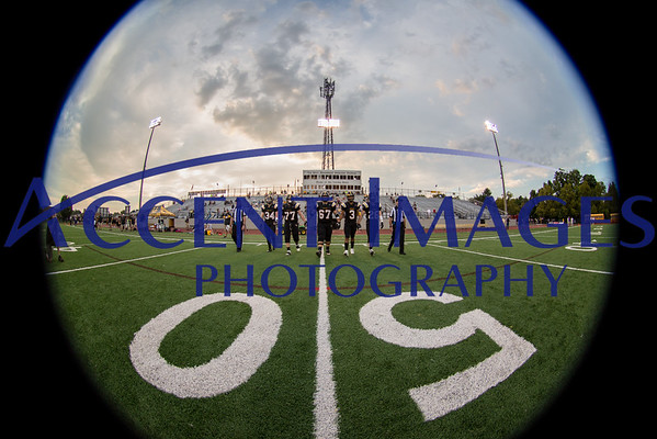 Varsity Football vs. Pickerington Central 9/23