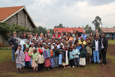 Eden Orphanage