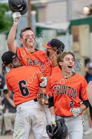 Taunton-Lincoln-Sudbury Baseball - 06-19-19