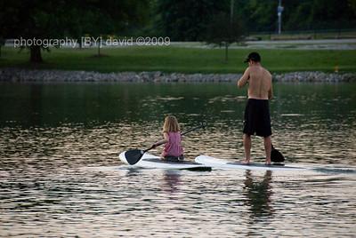 Paddle Fest 09