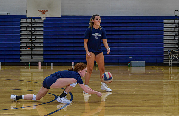 8-22-19 NCWC Volleyball