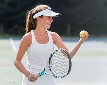 Broughton vs Southeast Raleigh | Tennis