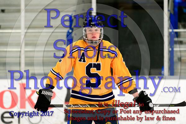 Ice Hockey ----- ( 2017 - 2018 )