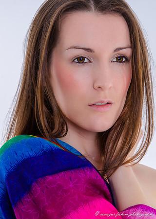 Cassie Jade McDowell