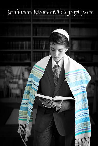 Congregation Tikvat Jacob Beth Torah Bar Mitzvah