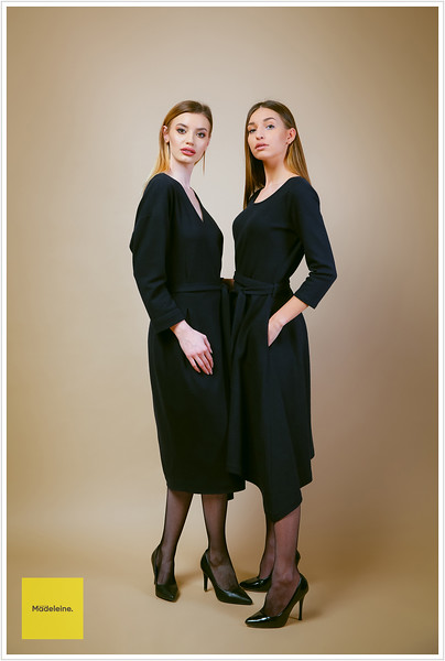 Outfit 31 - Denisia + Ana