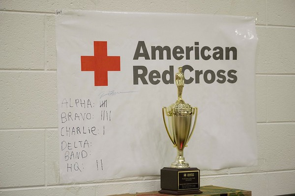 HMA American Red Cross Blood Drive