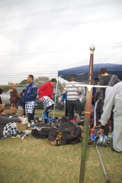 Lacrosse 3/26/12