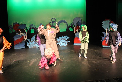 YPT Seussical - 2018