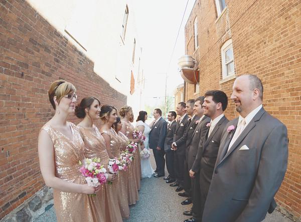 Stetz Wedding