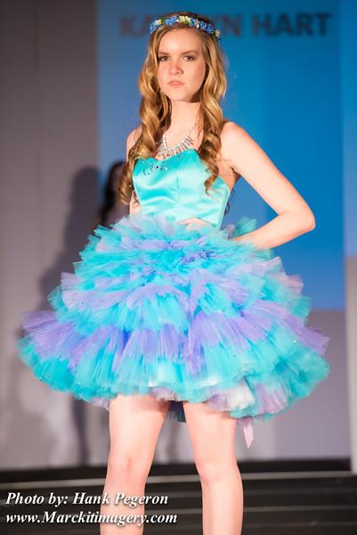 AC Fashion Week w/ Katelyn Hart