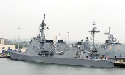 Dawn Blitz 2013 Exercise USMC/USN-Japan-Canada-New Zealand
