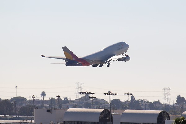 Asiana Airlines Cargo (OZ)