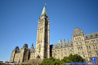 Parlement Ottawa (Canada)