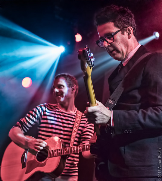 Belle & Sebastian at The Independent by Aaron Rubin (7 of 22).jpg