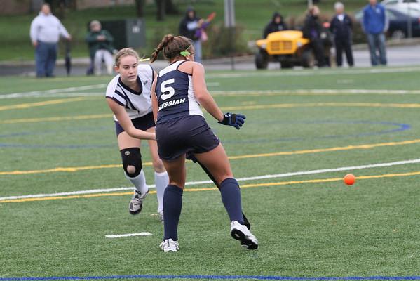 2011 Elizabethtown 1-0