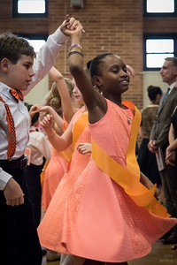 2015 Ballroom dancing competition (PS 150)