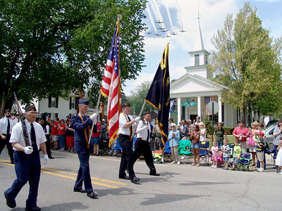 Hartland Memorial Day Parade