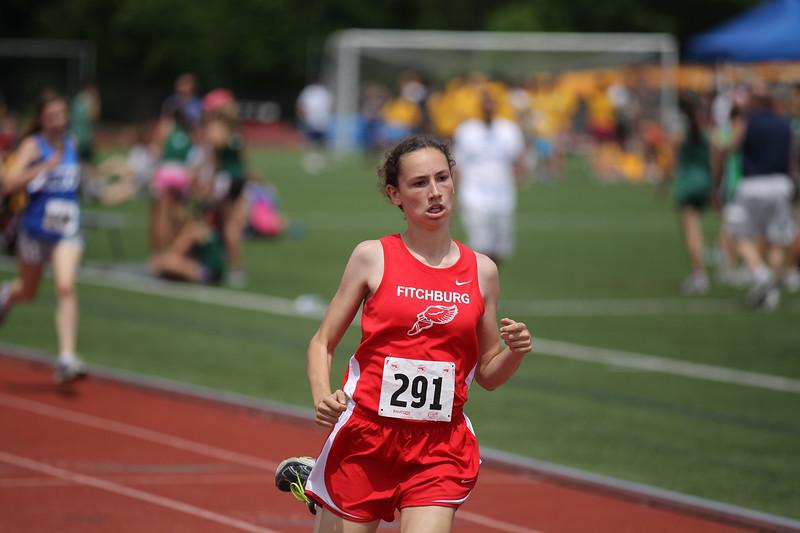 2012 Massachusetts Middle School Championships