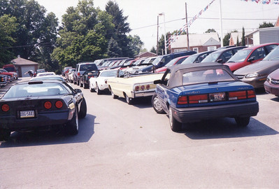 2000 Road Rally