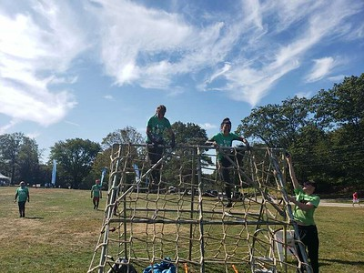 Pictures: 2019 Northern NJ Brain Tumor Walk and Gray Mud Run 9/21/2019