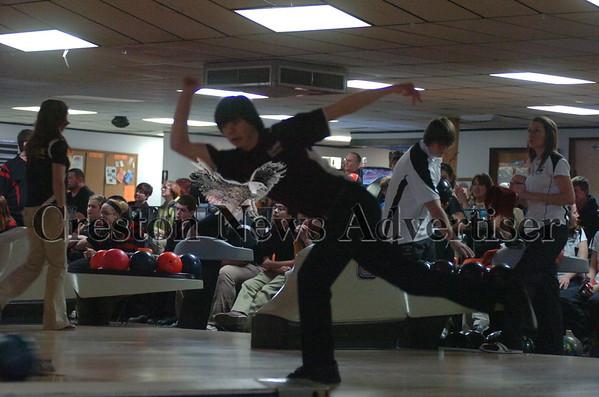 01-17 Panther Bowling Tournament